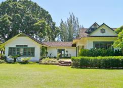 Waimea Plantation Cottages, a Coast Resort - Waimea (Kauai) - Building