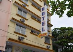 Hotel Casa Real - Poza Rica - Bâtiment
