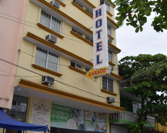 Hotel Casa Real - Poza Rica - Gebouw