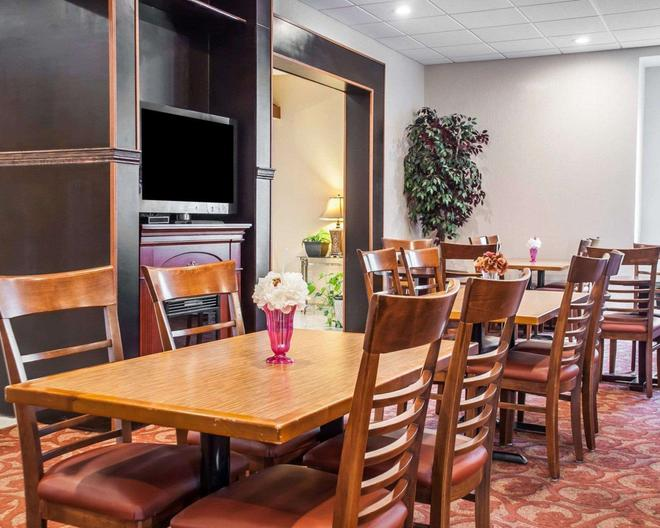 Quality Inn Airport - Buffalo - Restaurant
