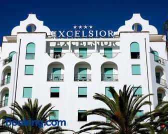 Grand Hotel Excelsior - San Benedetto del Tronto - Building