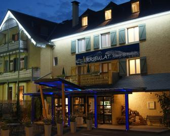 L'arrieulat Auberge Des Pyrénées - Argeles-Gazost - Building