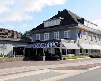 Hotel De Molenhoek - Nijmegen - Nijmegen - Gebouw