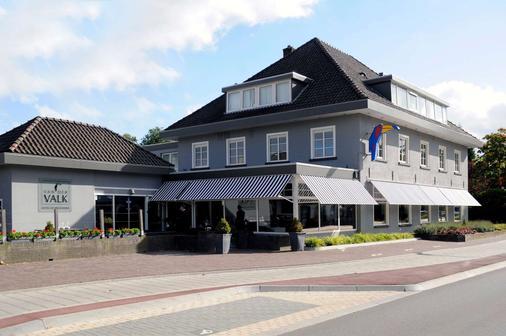 Van Der Valk Hotel De Molenhoek-Nijmegen - Ναϊμέχεν - Κτίριο