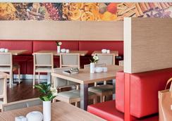Ibis Berlin Dreilinden - Kleinmachnow - Restaurante