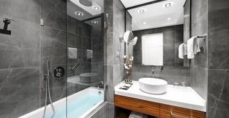 Mediterranean Palace Hotel - Thessaloniki - Bathroom