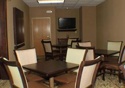 Hampton Inn Myrtle Beach West, SC - Myrtle Beach - Restaurant