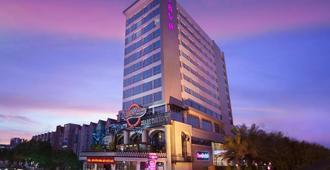 索羅巴魯最愛酒店 - 格羅戈爾 - 梭羅/蘇拉加達/索拉卡爾塔 - 建築
