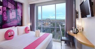 Favehotel Solo Baru - Surakarta City - Bedroom