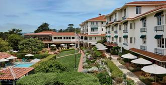 La Playa Carmel - Carmel-by-the-Sea - Rakennus