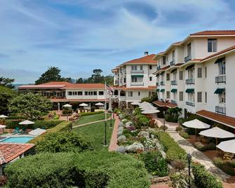 La Playa Carmel - Carmel-by-the-Sea - Building