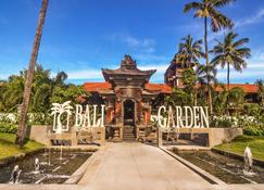 Bali Garden Beach Resort - Kuta