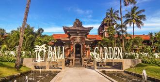 Bali Garden Beach Resort - קוטה