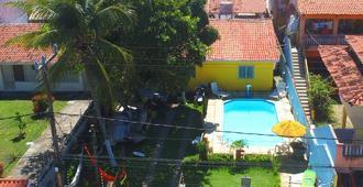 Villa Beach Hostel - Porto de Galinhas