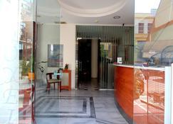 Acropole Hotel - Piraeus - Bedroom