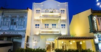 The Daulat by Hotel Calmo - Singapore - בניין