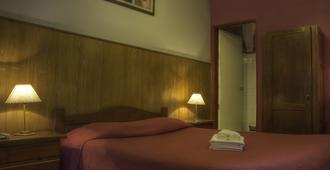 El Viajero Colonia Hostel & Suites - Colonia - Chambre