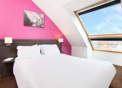 Aparthotel Adagio access Strasbourg Petite France - Strazburg - Yatak Odası