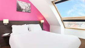 阿達吉奧阿克瑟斯斯塔伯格小法蘭西公寓酒店 - 史特拉斯堡 - 斯特拉斯堡 - 臥室