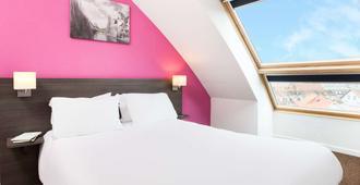 Aparthotel Adagio access Strasbourg Petite France - Strasbourg - Bedroom
