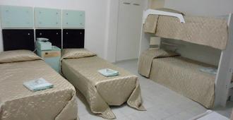 Hotel Malka - Sao Paulo - Bedroom