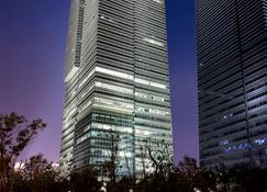 Park Hyatt Hangzhou - Hangzhou - Bâtiment