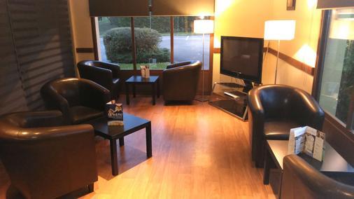 Campanile Laon - Laon - Living room