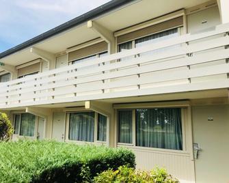 Campanile Laon - Laon - Gebäude