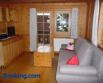 Elsenhof - Hopfgarten in Defereggen - Living room