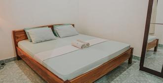 Palma Bed & Breakfast - South Kuta - Habitación
