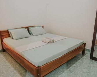 Palma Bed & Breakfast - South Kuta - Sovrum
