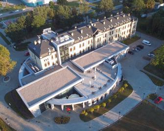 Hotel Loft 1898 - Suwałki - Building