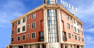 Hotel Kensy - Bogotá - Edifici