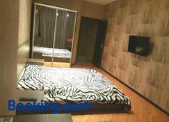 Apartment on MirQasimov st.29 - Baku - Bedroom
