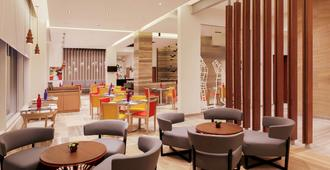 ibis Hyderabad Hitech City - Hyderabad - Bar