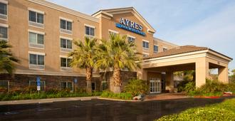 Ayres Hotel Ontario At The Mills Mall - Ontario - Building