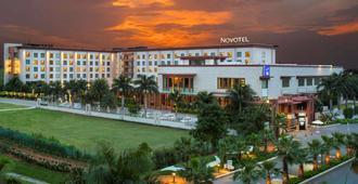 Novotel Hyderabad Airport - Hyderabad