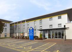 Days Inn by Wyndham Leicester Forest East M1 - Λέστερ - Κτίριο