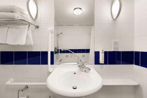 Days Inn by Wyndham Leicester Forest East M1 - Leicester - Baño