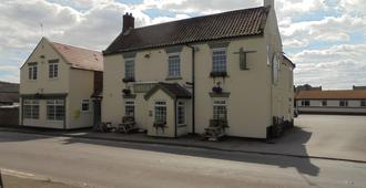 The River Don Tavern And Lodge - Scunthorpe - Building