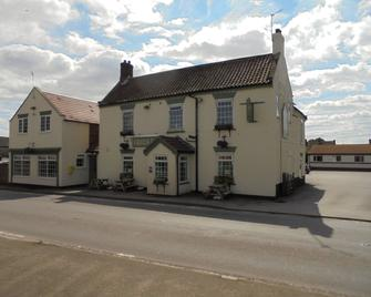 The River Don Tavern And Lodge - Scunthorpe - Gebäude
