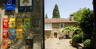 Pazo Xan Xordo - Santiago de Compostela