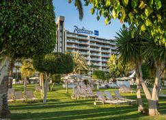 Radisson Blu Resort, Gran Canaria - Arguineguín - Edificio