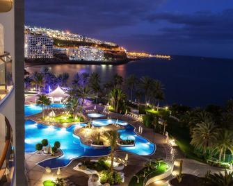 Radisson Blu Resort, Gran Canaria - Arguineguín - Strand
