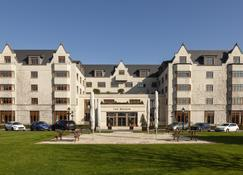 The Brehon - Killarney - Edifício