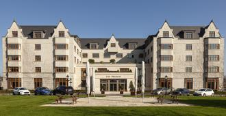 The Brehon - Killarney - Edificio