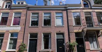 Park43 - Haarlem - Building