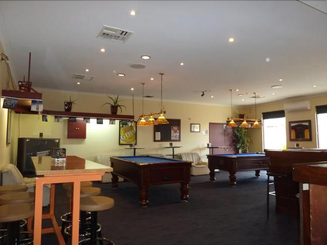 The Miners Rest Motel - Kalgoorlie - Restaurant