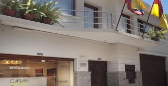Hostal Casa de Lidice - Cuenca