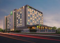Holiday Inn Jaipur City Centre - Jaipur - Edifício